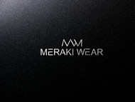 Meraki Wear Logo - Entry #214