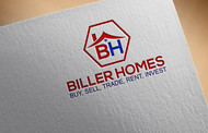 Biller Homes Logo - Entry #84