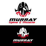 Logo needed for MMA fighter shorts. - Entry #31