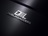 Dublin Ladders Logo - Entry #150