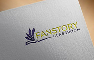 FanStory Classroom Logo - Entry #68