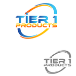 Tier 1 Products Logo - Entry #231