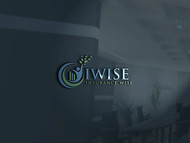 iWise Logo - Entry #167