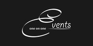 Events One on One Logo - Entry #107