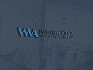 Wealth Vision Advisors Logo - Entry #62