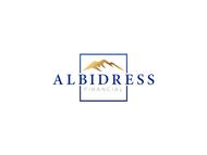 Albidress Financial Logo - Entry #205