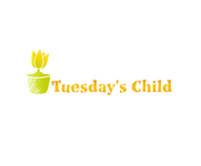 Tuesday's Child Logo - Entry #95