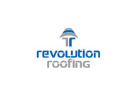 Revolution Roofing Logo - Entry #374