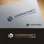 Harmoney Plans Logo - Entry #172
