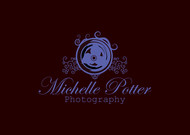 Michelle Potter Photography Logo - Entry #108