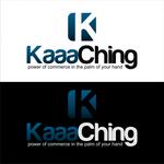 KaaaChing! Logo - Entry #11