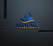 Taste The Season Logo - Entry #88