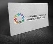 The United Language Immersion Program Logo - Entry #167