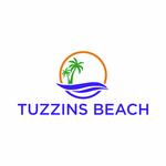 Tuzzins Beach Logo - Entry #261
