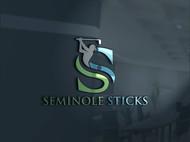 Seminole Sticks Logo - Entry #54