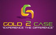 Gold2Cash Logo - Entry #32