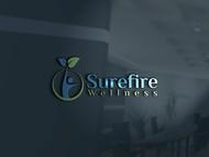 Surefire Wellness Logo - Entry #127