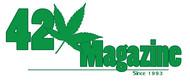 420 Magazine Logo Contest - Entry #39