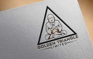 Golden Triangle Limited Logo - Entry #28