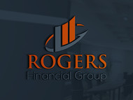Rogers Financial Group Logo - Entry #34