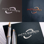Jacts Express Trucking Logo - Entry #154