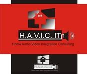 H.A.V.I.C.  IT   Logo - Entry #94