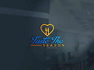 Taste The Season Logo - Entry #71
