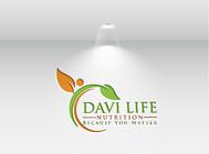 Davi Life Nutrition Logo - Entry #580