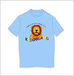 T Shirt Logo for Kids - Entry #27