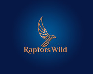 Raptors Wild Logo - Entry #278