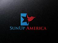 SunUp America Logo - Entry #54