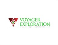 Voyager Exploration Logo - Entry #81