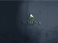 Nutra-Pack Systems Logo - Entry #323