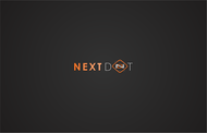 Next Dot Logo - Entry #177