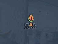 Royal Gas Logo - Entry #172