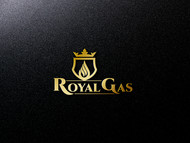 Royal Gas Logo - Entry #78