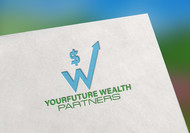 YourFuture Wealth Partners Logo - Entry #600