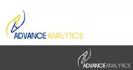 Advanced Analytics Logo - Entry #33
