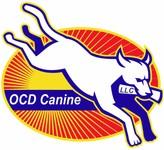 OCD Canine LLC Logo - Entry #284
