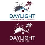 Daylight Properties Logo - Entry #311