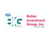 Better Investment Group, Inc. Logo - Entry #104