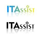 IT Assist Logo - Entry #52