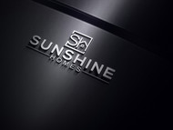 Sunshine Homes Logo - Entry #175