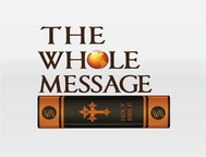 The Whole Message Logo - Entry #164