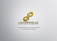 J. Pink Associates, Inc., Financial Advisors Logo - Entry #438