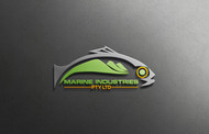 Marine Industries Pty Ltd Logo - Entry #22