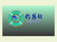 GSB Aquatics Logo - Entry #92