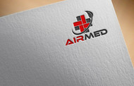 Airmed Logo - Entry #44