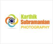 Karthik Subramanian Photography Logo - Entry #214