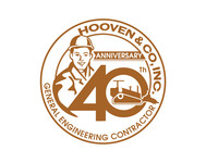 Hooven & Co, Inc. Logo - Entry #44